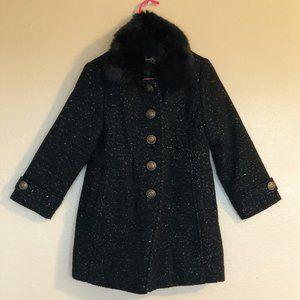 Jessica Simpson Button Up Jacket